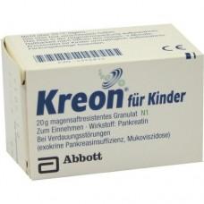 KREON für Kinder Granulat 20 g