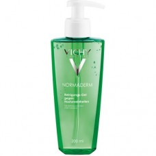 VICHY NORMADERM Reinigungs-Gel 2009 200 ml