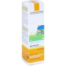 ROCHE-POSAY Anthelios Babymilch LSF 50+ 50 ml