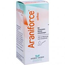 ARANIFORCE arthro Tropfen zum Einnehmen 100 ml