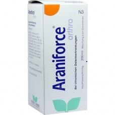 ARANIFORCE arthro Tropfen zum Einnehmen 200 ml