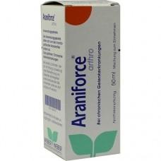 ARANIFORCE arthro Tropfen zum Einnehmen 50 ml