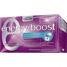 ENERGY-boost Orthoexpert Trinkgranulat 28X11 g