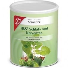 H&S Schlaf- und Nerventee lose 75 g