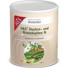 H&S Husten- und Bronchialtee N lose 100 g