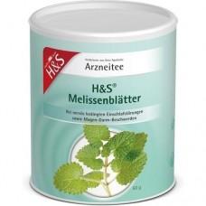 H&S Melissenblätter lose 50 g