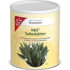 H&S Salbeiblätter Tee lose 60 g