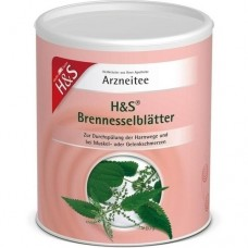 H&S Brennesselblätter lose 60 g