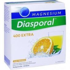 MAGNESIUM DIASPORAL 400 Extra Trinkgranulat 20 St