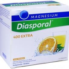 MAGNESIUM DIASPORAL 400 Extra Trinkgranulat 50 St