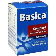 BASICA compact Tabletten 360 St