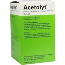 ACETOLYT Granulat 300 g