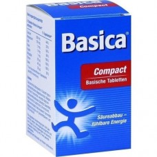 BASICA compact Tabletten 120 St