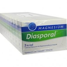 MAGNESIUM DIASPORAL 2 mmol Ampullen 50X5 ml