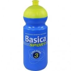 BASICA Sport Trinkflasche 1X0.5 l