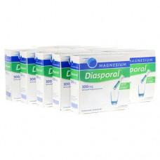 MAGNESIUM-DIASPORAL 300 mg Granulat 10X20 St