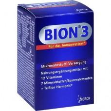 BION 3 Multivitamin Tabletten 30 St
