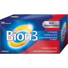 BION 3 Tabletten 90 St
