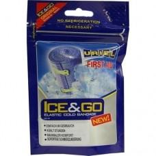 ICE & GO kühlende elastische Bandage 1 St