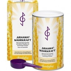 ARHAMA-Nährkraft Pulver 300 g