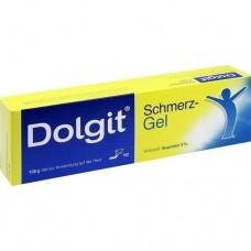 DOLGIT Schmerzgel 100 g