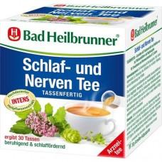 BAD HEILBRUNNER Schlaf- und Nerven Instanttee 150 ml