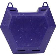 ZAHNSPANGENBOX mit Kordel sortiert 1 St