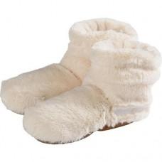 HOT BOOTS Deluxe Gr.M beige 2 St