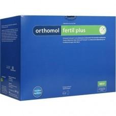 ORTHOMOL Fertil Plus Kapseln 90 St