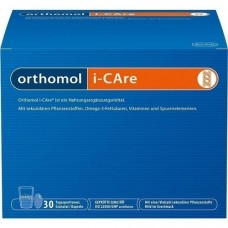ORTHOMOL i-Care Granulat 30 St