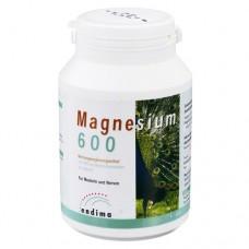MAGNESIUM 600 Kapseln 100 St