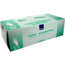 HANDSCHUHE Latex ungepudert small 4387 100 St