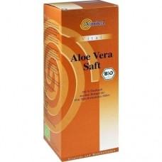 ALOE VERA SAFT Bio 100% 500 ml