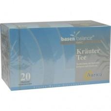 BASENBALANCE Kräutertee Filterbeutel 20X2 g