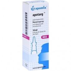 APOTARG Nasenspray 10 ml
