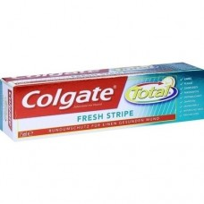 COLGATE Total Fresh Stripe Zahnpasta 75 ml