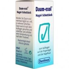 DAUM EXOL Nagel Schutzlack 10 ml
