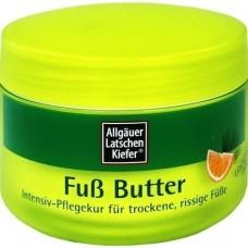ALLGÄUER LATSCHENK. Fuß Butter Creme 200 ml