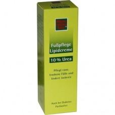 ALLGÄUER LATSCHENK. 10% Urea Fuß Lipidcreme 100 ml