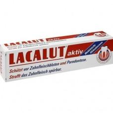 LACALUT aktiv Zahncreme 100 ml