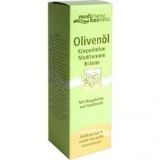OLIVENÖL Körperlotion mediterrane Bräune 200 ml