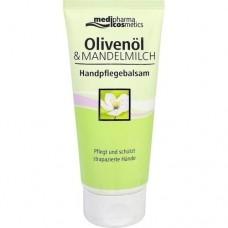 OLIVEN-MANDELMILCH Handpflegebalsam 100 ml