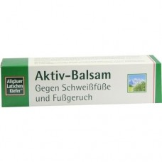 ALLGÄUER LATSCHENK. Aktiv Balsam 50 ml