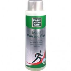 ALLGÄUER LATSCHENK. Massage Fluid 500 ml
