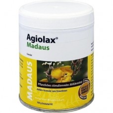 AGIOLAX Granulat 100 g