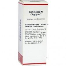 ECHINACEA N Oligoplex Liquidum 50 ml