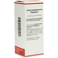 ACIDUM PHOSPHORICUM N Oligoplex Liquidum 50 ml
