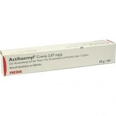 ACTIHAEMYL Creme 20 g