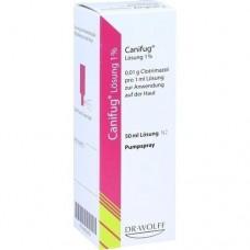 CANIFUG Lösung 1% 50 ml