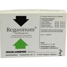 REGASINUM Antallergicum Ampullen 6X1 ml